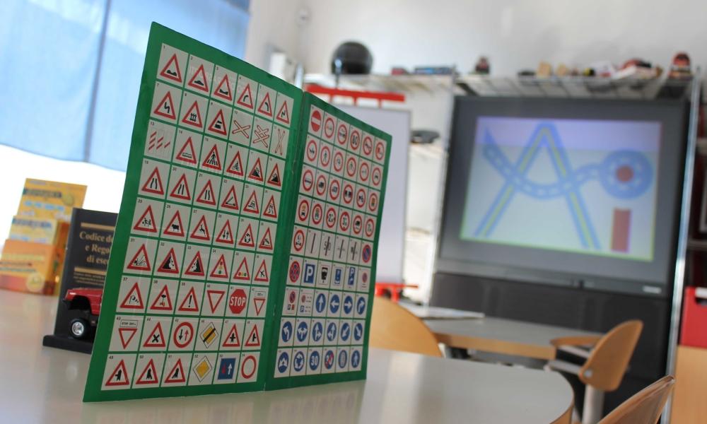 Patenti, leggera ripresa a Padova nel 2013