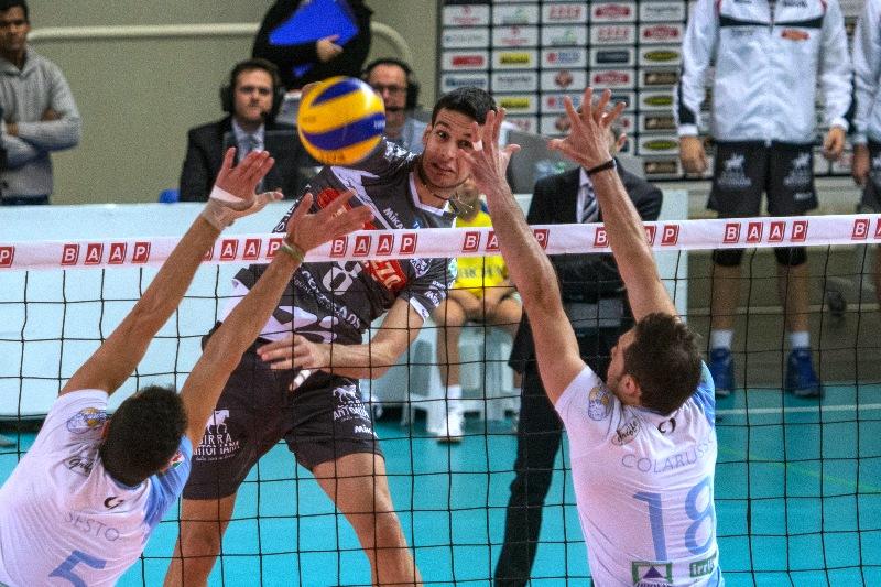 Stefano Gozzo rinnova con Padova