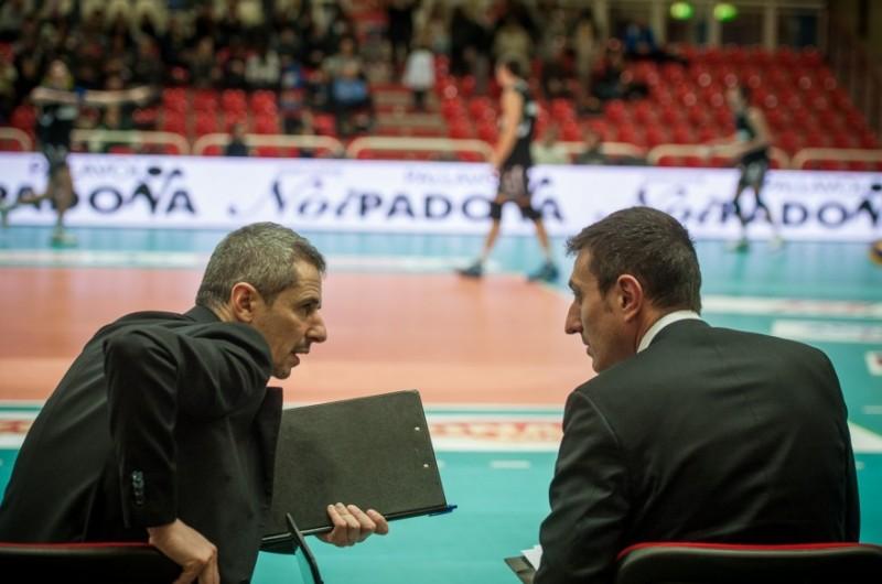 Baldovin: «squadra con grande attitudine al lavoro»