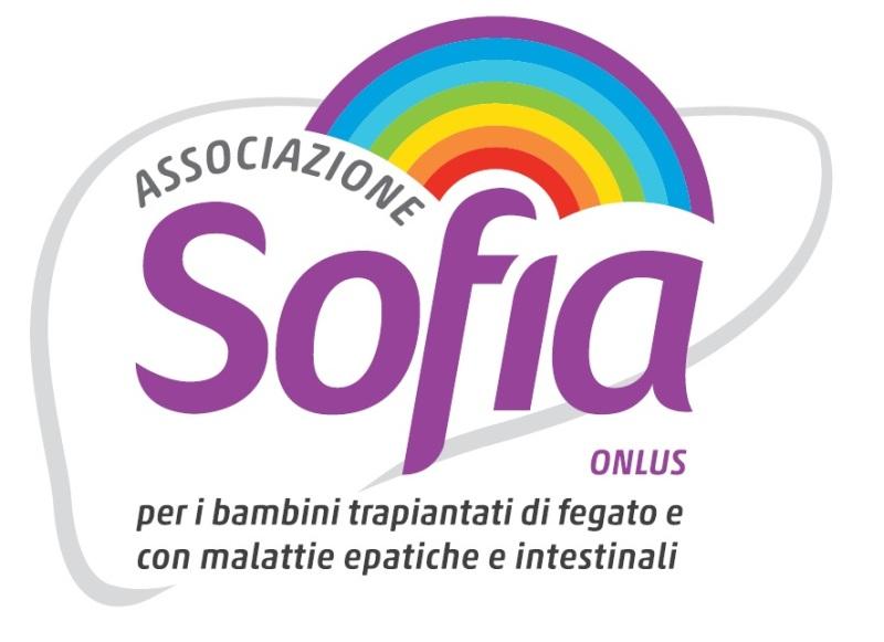 Il nuovo Charity Partner è l'Associazione Sofia ONLUS