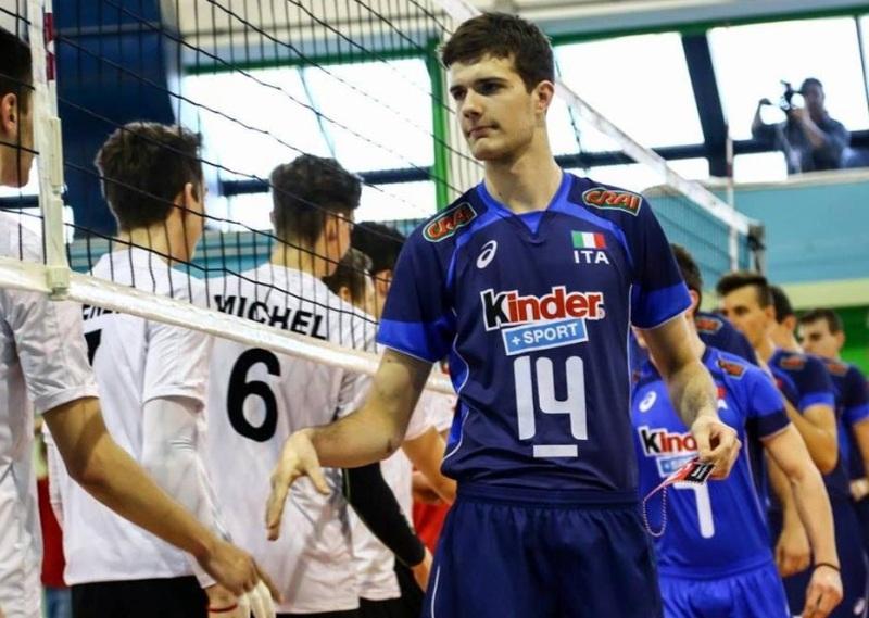 La Tonazzo punta sul giovane Milan