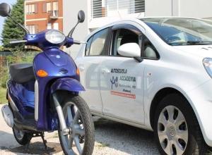 Quasi 700 patenti motorino a Padova nel 2013