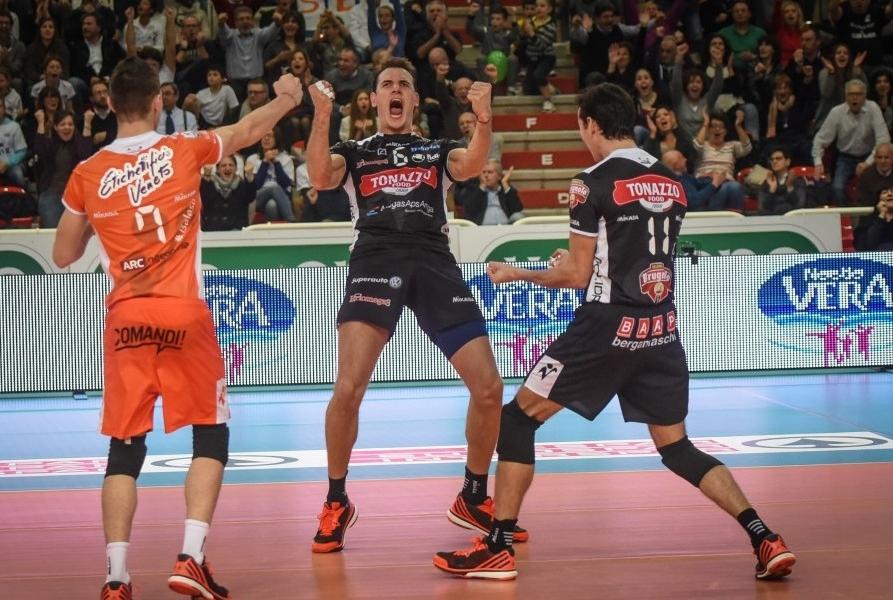 Derby: domenica la Tonazzo Padova affronta Verona
