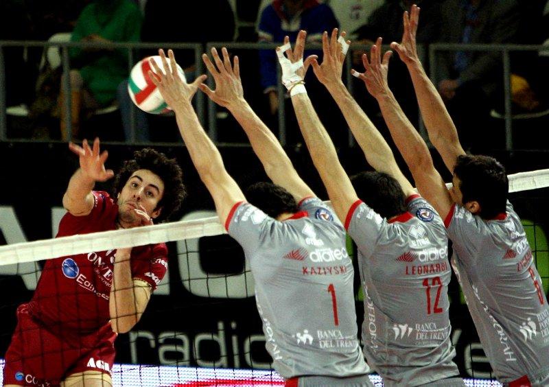 L'ex Maruotti: «con Padova dovremo giocare al massimo»