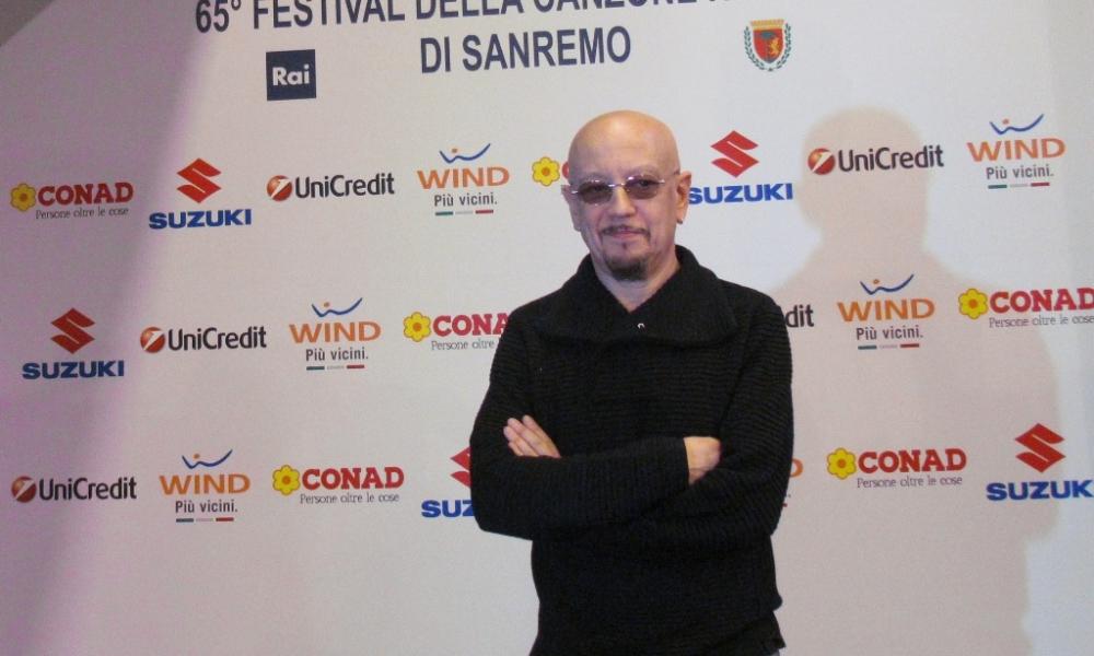 Enrico Ruggeri, il cantautore dai mille volti