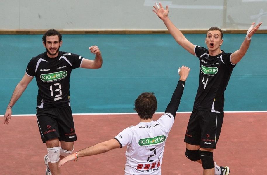 Under 19 Kio-Ene Padova: è finale regionale