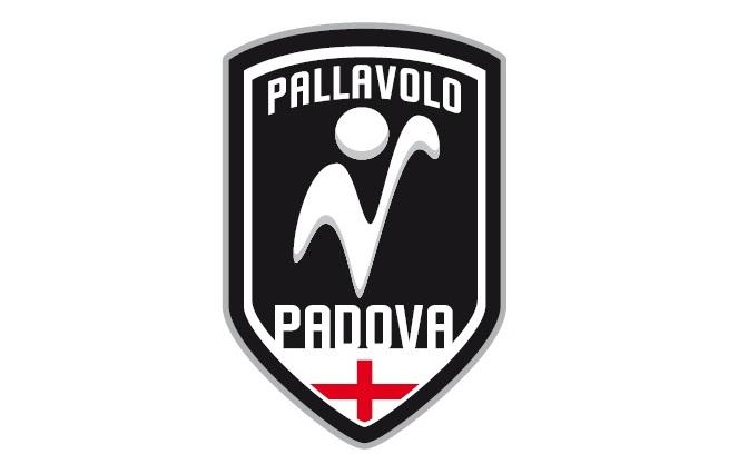 La Pallavolo Padova ha un nuovo logo