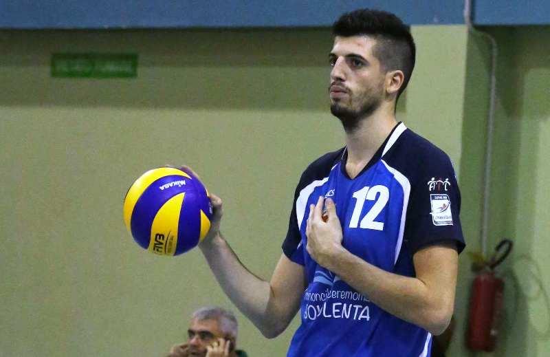 A Padova gioca Enrico Diamantini
