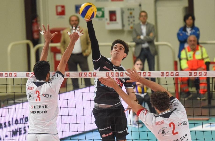 Gonzalo Quiroga rinnova con Padova