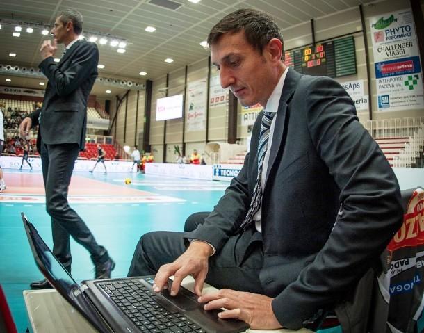 Nicola Baldon, un tecnico tra Baku e Padova