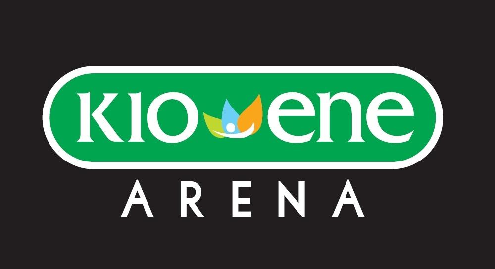 Il palasport San Lazzaro cambia nome: Kioene Arena