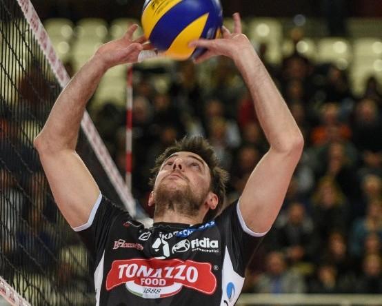 Santiago Orduna è tornato a Padova