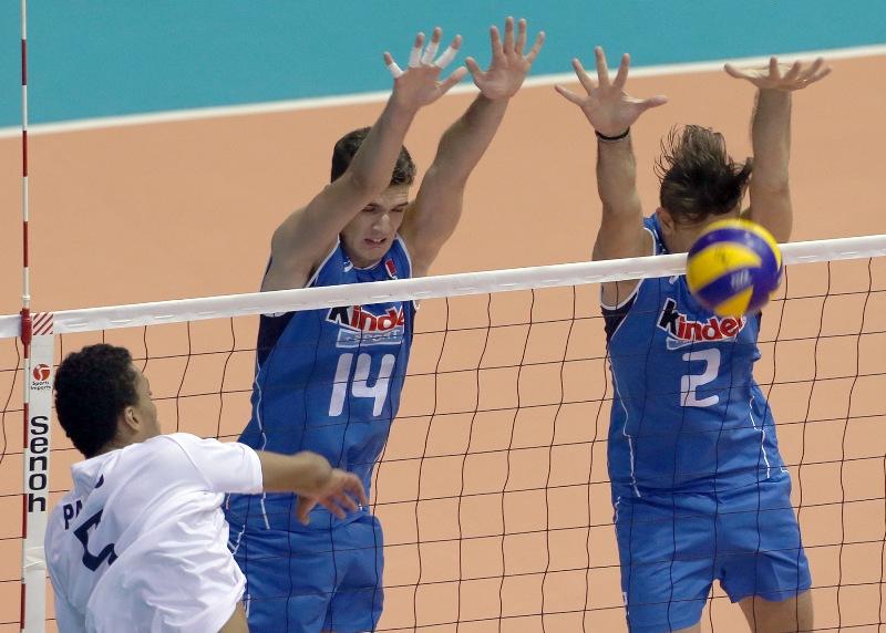 Tripletta Italia: bianconeri protagonisti ai mondiali Under 21
