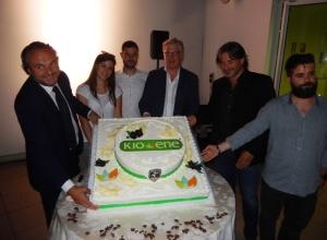Benvenuta Kioene Padova