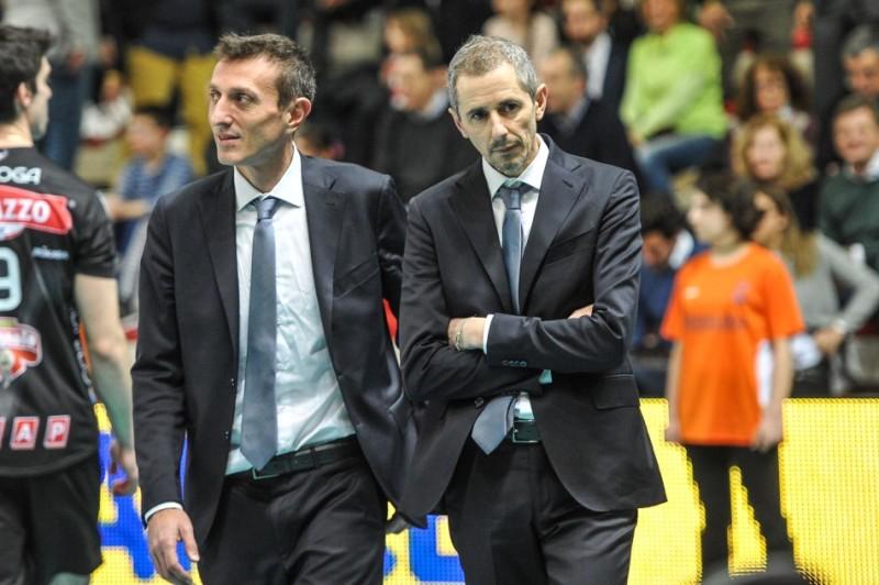Nicola Baldon e Alberto Salmaso, conferme per lo staff tecnico