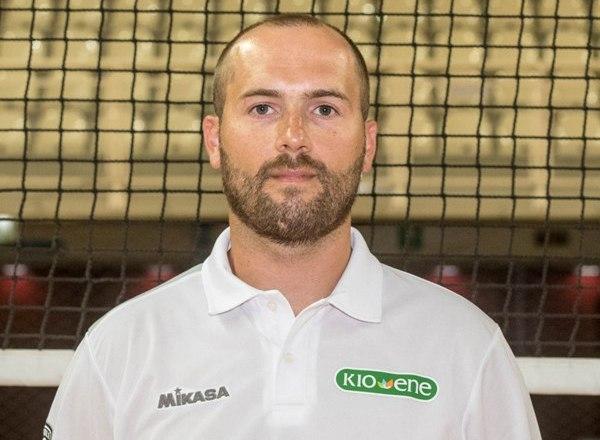 Giorgio Sabbadin, new entry nello staff tecnico