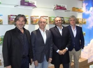 Kioene e Pallavolo Padova insieme fino al 2020