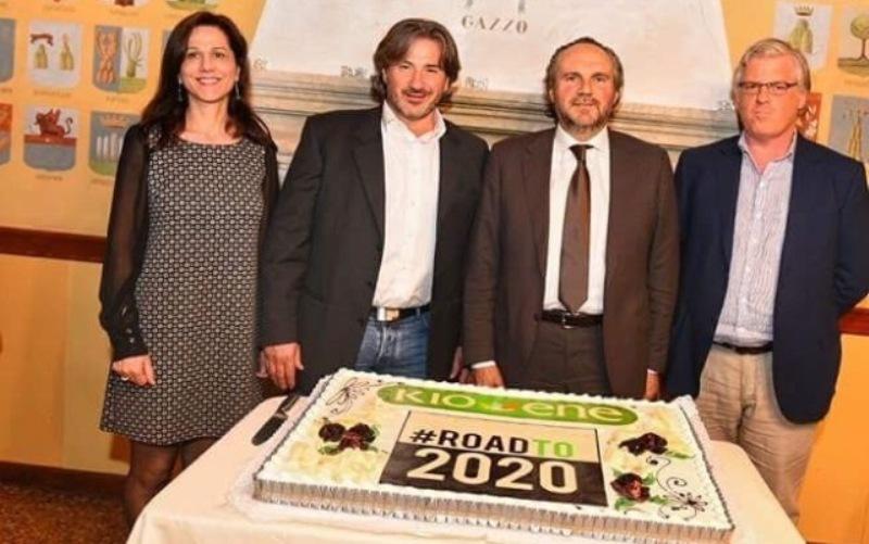 #RoadTo2020 Kioene Padova: ecco il piano triennale di crescita