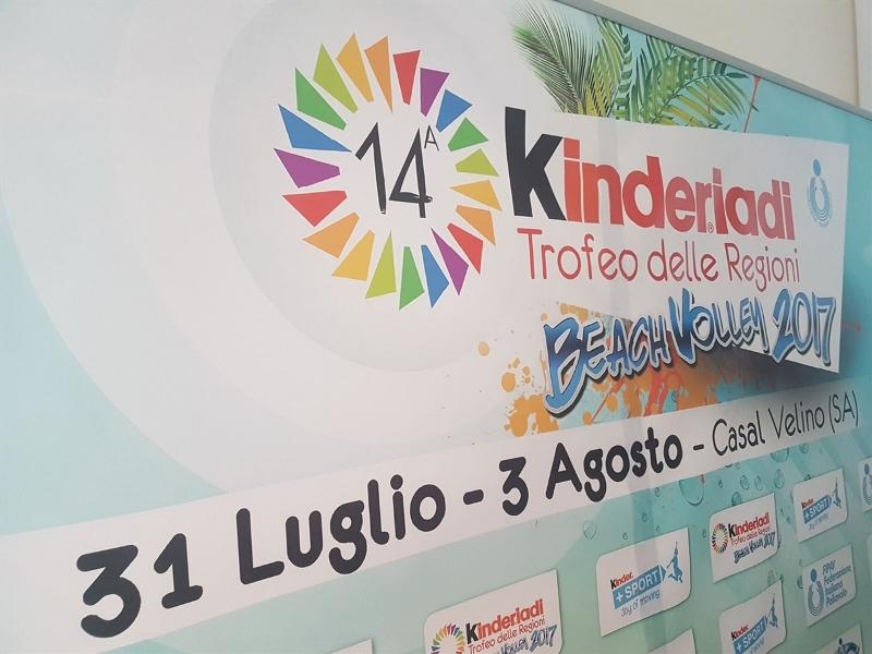 Beach volley: per il Veneto due atleti della Kioene al Trofeo delle Regioni