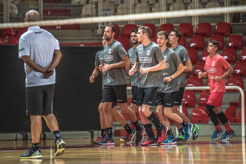 Dragan Travica capitano: «un grande orgoglio»