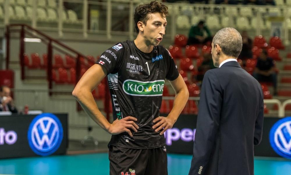 Domani sfida a Piacenza in diretta su Rai Sport