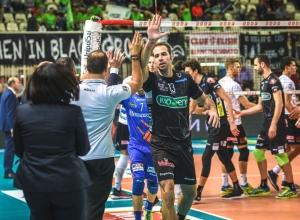 Giovedì test con Innsbruck per la Kioene Padova