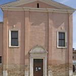 Chiesa di San Giobbe a Venezia
