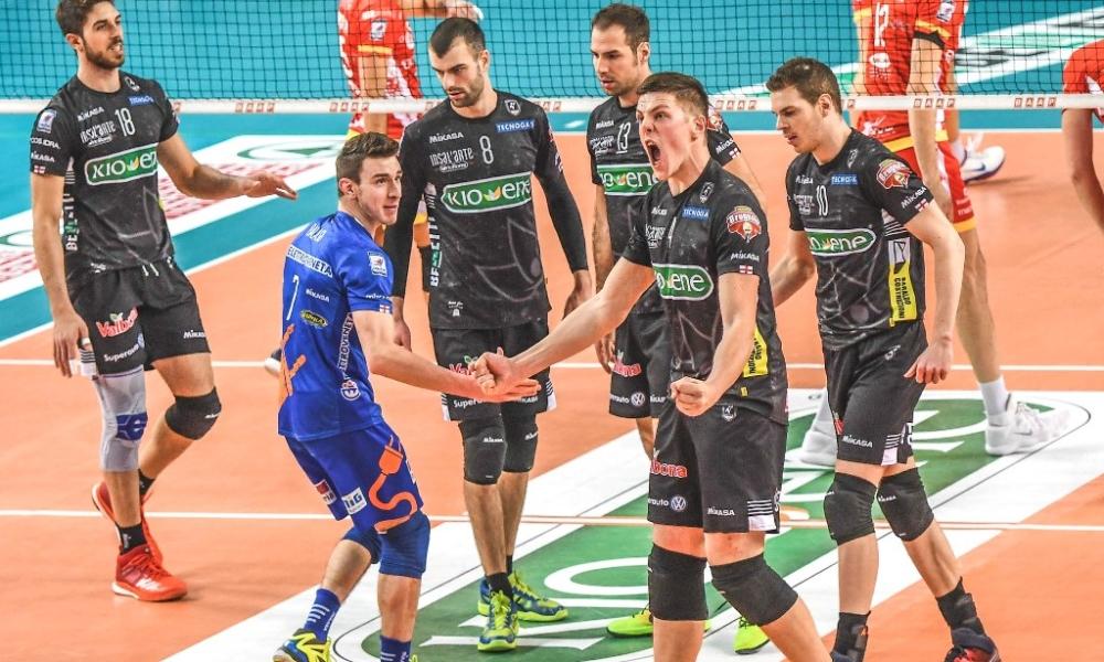 Balaso: «con Piacenza servirà grinta e intensità di gioco»