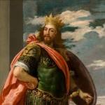 Alarico, re dei Visigoti