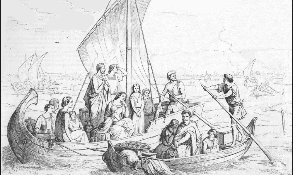 Quando è nata Venezia? L'analisi completa di una leggenda