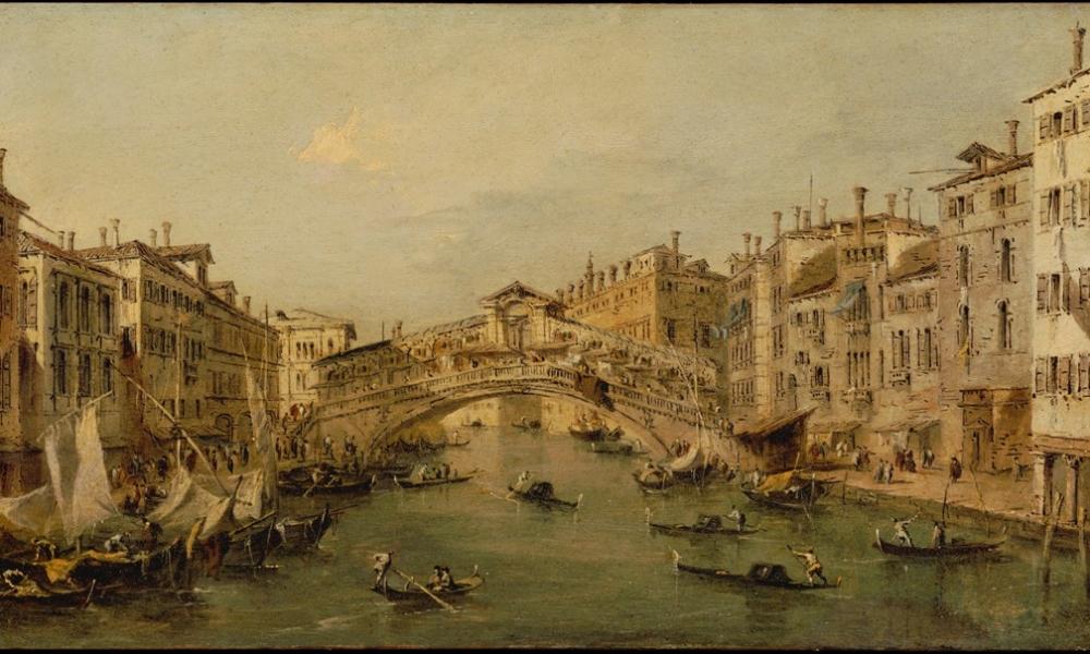 Quanti sono i ponti a Venezia?