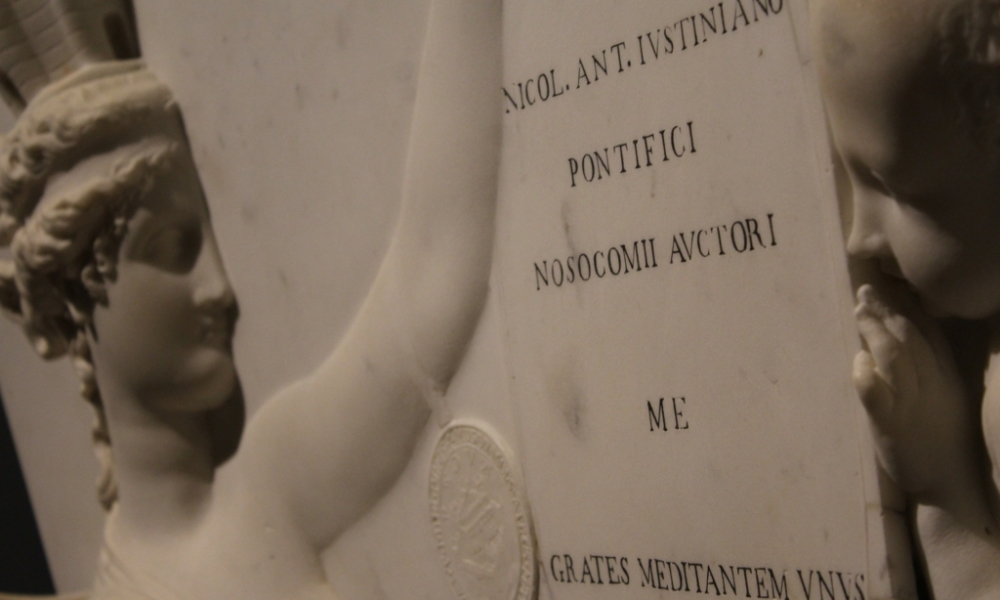 La stele di Padova che rischiò d'essere dedicata a… Napoleone