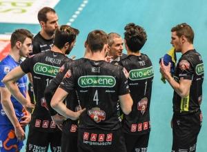 Caccia alla semifinale, domani Padova impegnata a Ravenna