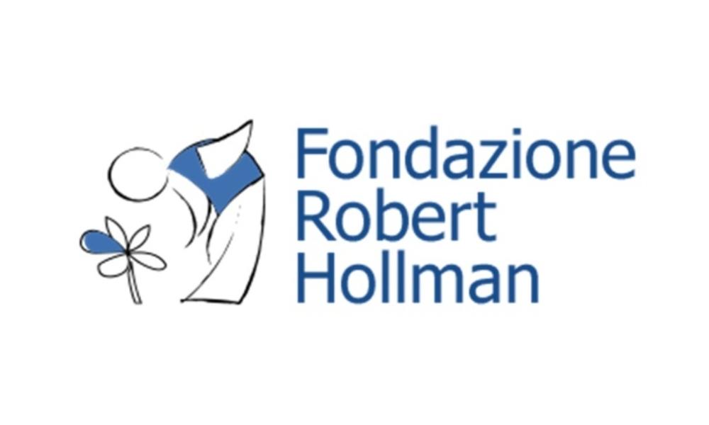 Il nuovo charity partner è la Fondazione Robert Hollman
