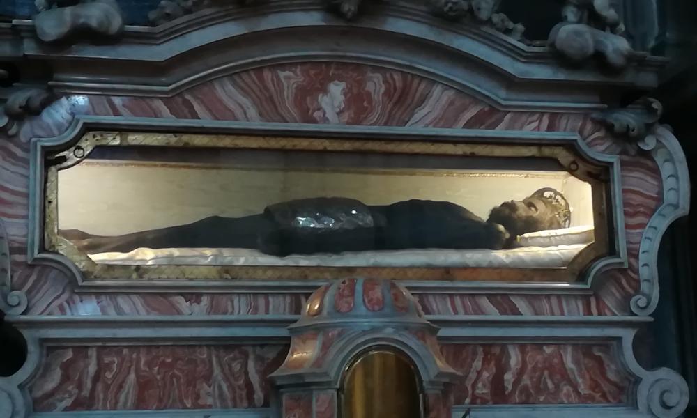 Venezia: le storie incredibili della Chiesa dei Santi Geremia e Lucia