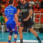 Travica e Balaso si sfideranno da avversari alla prima di campionato
