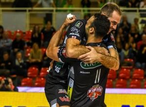Kioene, sfida al PalaPanini contro Modena