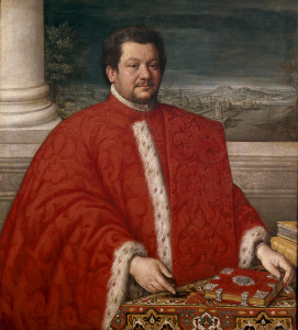 Giovanni Francesco Sagredo