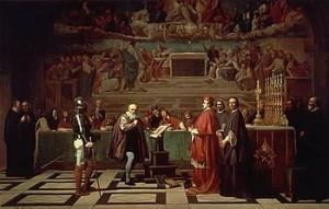 Processo a Galileo