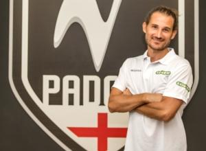 Andrea Zappaterra, il coach assessore della Kioene Padova