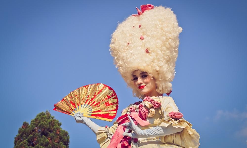 """21 dicembre 1668, la rivoluzione della """"parrucca"""" a Venezia"""