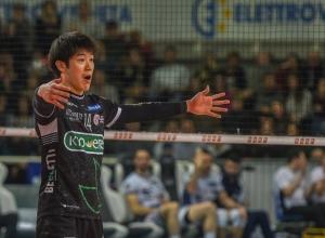 Yuki Ishikawa: il coronavirus si combatte giocando di squadra
