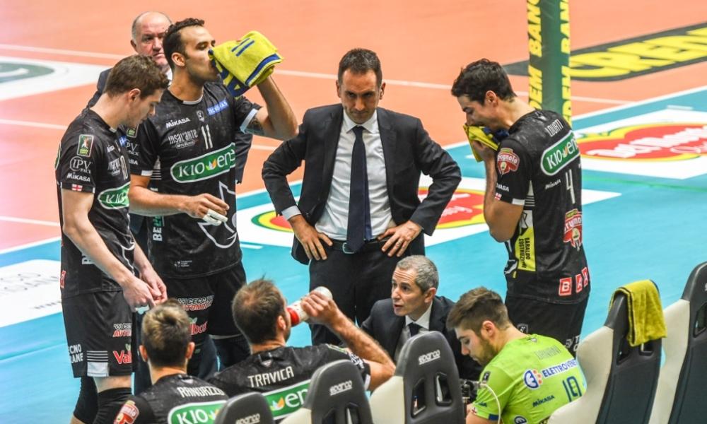 Il nuovo allenatore è Jacopo Cuttini
