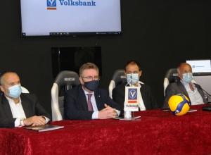 Benvenuta Volksbank