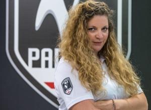 Alessandra Lazzarotto, l'occhio ufficiale della Kioene Padova